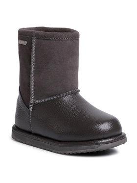 EMU Australia EMU Australia Schuhe Trigg K12169 Grau