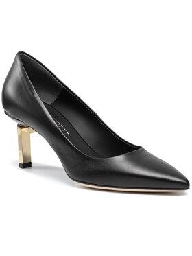 Loriblu Loriblu Обувки на ток 1E T70001 00 Черен