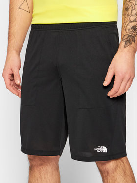 The North Face The North Face Sportshorts Train NF0A3UWGJK31 Schwarz Regular Fit