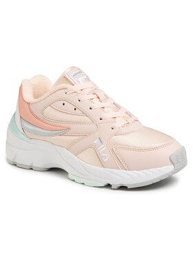 Fila Fila Sneakersy Hyperwalker Low Wmn 1010833.71Y Ružová