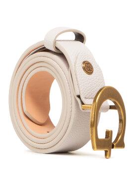 Guess Guess Dámský pásek Destiny (Vb) Belts BW7382 VIN30 Šedá