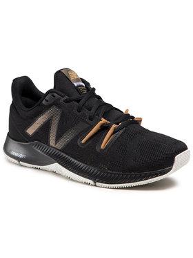 New Balance New Balance Topánky MXTRNRCK Čierna