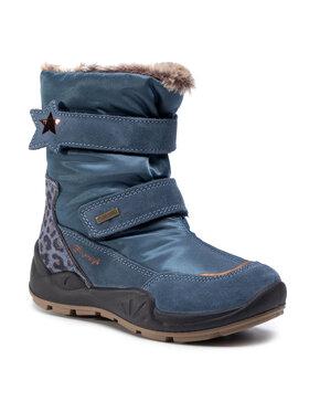 Primigi Primigi Sniego batai GORE-TEX 6382622 S Tamsiai mėlyna