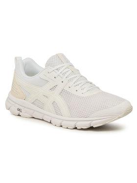 Asics Asics Chaussures Gel-33 Run 1011A638 Blanc