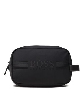 Boss Boss Kosmetyczka Pixel 50460572 10230704 01 Czarny