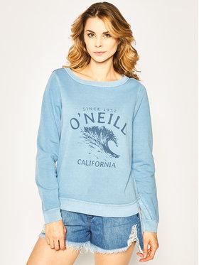O'Neill Mikina Becky 0A6414 Modrá Regular Fit
