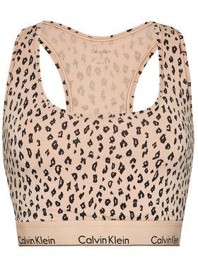 Calvin Klein Underwear Calvin Klein Underwear Podprsenkový top 000QF5116E Béžová