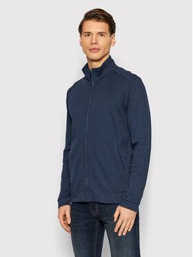 Boss Boss Sweatshirt Skaz 50455095 Bleu marine Regular Fit