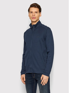 Boss Boss Sweatshirt Skaz 50455095 Dunkelblau Regular Fit