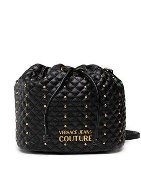 Versace Jeans Couture Versace Jeans Couture Дамска чанта 71VA4BQ7 Черен