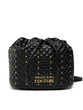 Versace Jeans Couture Versace Jeans Couture Kabelka 71VA4BQ7 Černá