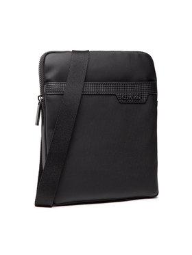Calvin Klein Calvin Klein Borsellino Conv Flatpack K50K507505 Nero