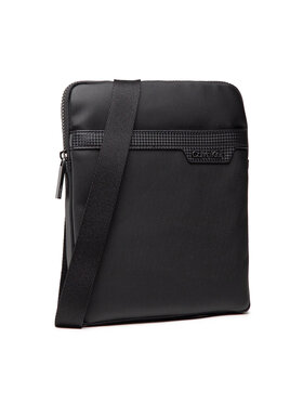 Calvin Klein Calvin Klein Saszetka Conv Flatpack K50K507505 Czarny
