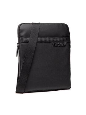 Calvin Klein Calvin Klein Umhängetasche Conv Flatpack K50K507505 Schwarz