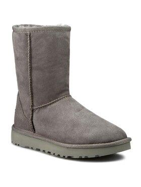 Ugg Ugg Schuhe W Classic Short II 1016223 Grau