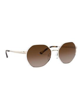 Michael Kors Michael Kors Sluneční brýle Porto 0MK1072 101413 Hnědá