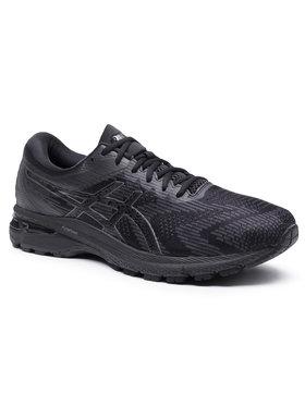 Asics Asics Παπούτσια Gt-2000 8 1011A690 Μαύρο