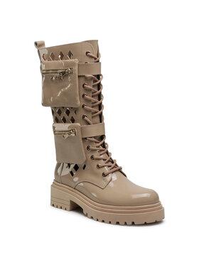 Carinii Carinii Planinarske cipele B7031 Bež