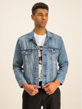Levi's® Levi's® Kurtka jeansowa Trucker 72334-0351 Niebieski Regular Fit