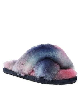 EMU Australia EMU Australia Пантофи Mayberry Tie Dye Teens T12630 Виолетов