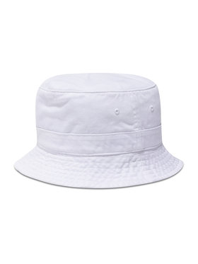 Polo Ralph Lauren Polo Ralph Lauren Šešir Bucket Loft 710834756002 Bijela