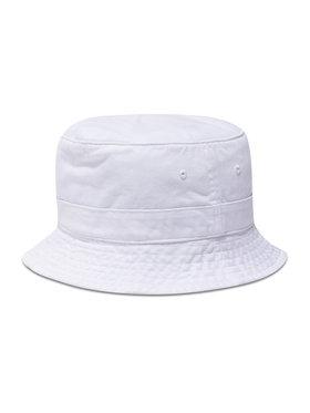 Polo Ralph Lauren Polo Ralph Lauren Skrybėlė Bucket Loft 710834756002 Balta