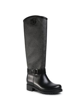 Liu Jo Liu Jo Guminiai batai Nieve 3 SF0195 EX079 Juoda