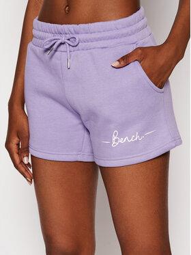 Bench Bench Sportiniai šortai Nova 118358 Violetinė Regular Fit