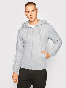 Lacoste Lacoste Sweatshirt SH1551 Gris Regular Fit