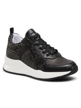 Liu Jo Liu Jo Sneakers Karlie 52 BA1005 P0102 Noir