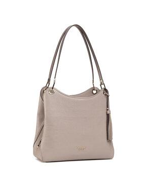 Kate Spade Kate Spade Handtasche Large Shoulder PXR00110 Grau