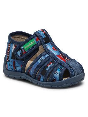 Froddo Froddo Pantofole G1700278-3 M Blu scuro
