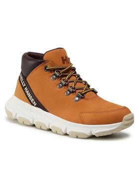 Helly Hansen Helly Hansen Sneakers Fendvard Boot 114-76.725 Giallo