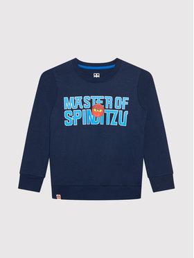 LEGO Wear LEGO Wear Sweatshirt 12010123 Bleu marine Regular Fit