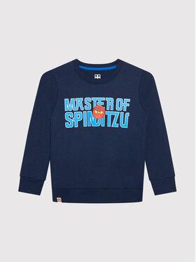 LEGO Wear LEGO Wear Sweatshirt 12010123 Dunkelblau Regular Fit