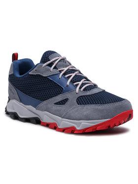 Columbia Columbia Παπούτσια πεζοπορίας Ivo Trail Breeze BM0089 Σκούρο μπλε