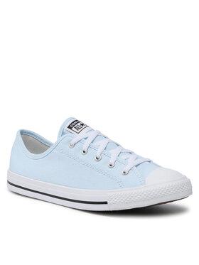 Converse Converse Sneakers Ctas Dainty Ox 570674C Bleu