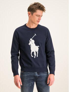 Polo Ralph Lauren Polo Ralph Lauren Sweatshirt 710766862004 Bleu marine Regular Fit