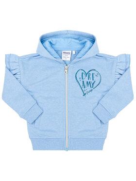 Primigi Primigi Sweatshirt Little Gipsy Soul 43151501 Bleu Regular Fit