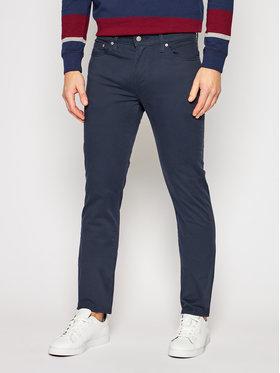 Levi's® Levi's® Jeansy 511™ 04511-4432 Granatowy Slim Fit