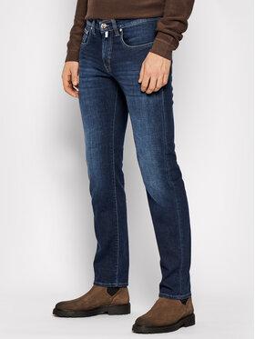 Pierre Cardin Pierre Cardin Jeans 30031/000/1502 Dunkelblau Slim Fit