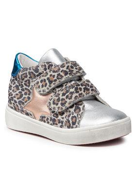 Naturino Naturino Sneakersy Dorrie 0012015367.16.1Q23 Srebrny