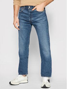 Levi's® Levi's® Jeans 501® 00501-3235 Blau Original Fit