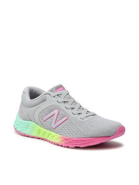 New Balance New Balance Sneakersy YAARIFL2 Šedá