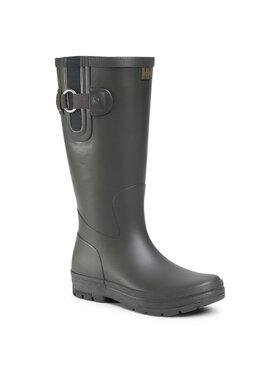 Helly Hansen Helly Hansen Guminiai batai W Veierland 3 116-64.482 Žalia