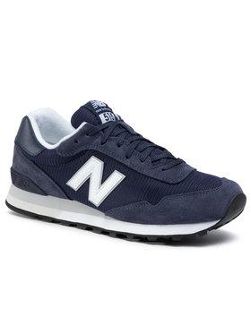 New Balance New Balance Sneakersy ML515RSB Granatowy