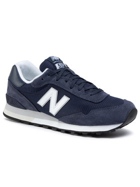 New Balance New Balance Sneakersy ML515RSB Tmavomodrá