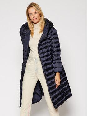 Hetregó Hetregó Žieminis paltas Jennifer 8I643 Tamsiai mėlyna Regular Fit