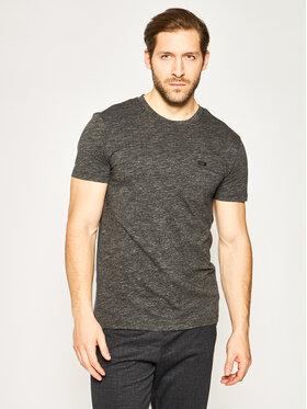 Lee Lee T-Shirt Ultimate Pocket L66JWT06 Šedá Slim Fit
