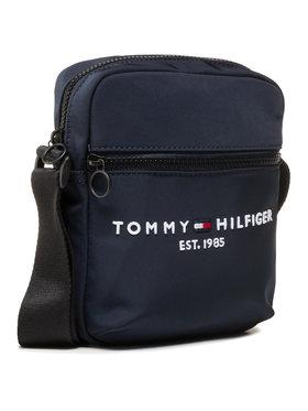 Tommy Hilfiger Tommy Hilfiger Válltáska Th Established Mini Reporter AM0AM07229 Sötétkék
